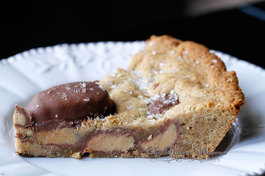 Cookie Butter Candy Pie4