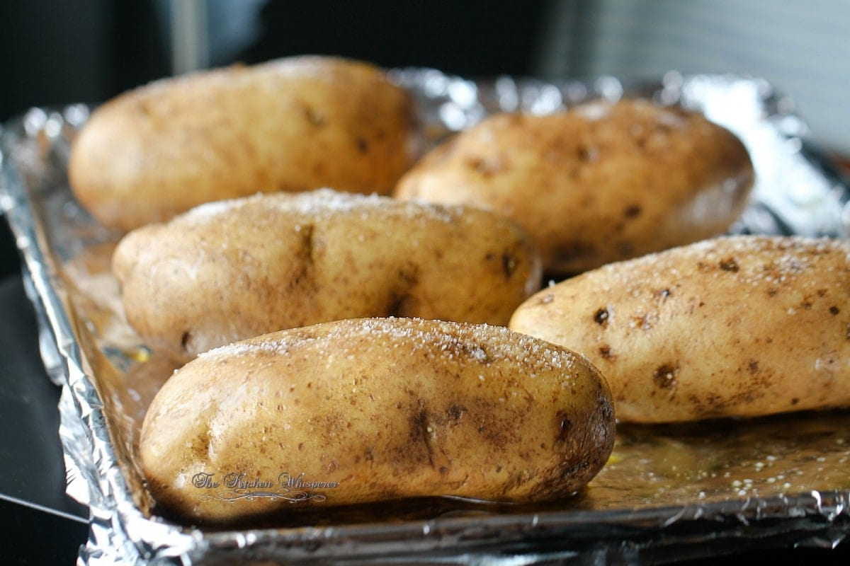 Oven Baked Potato3