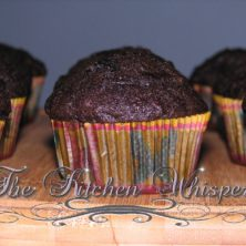Bakery-style High Domed Muffins – how do they do that?
