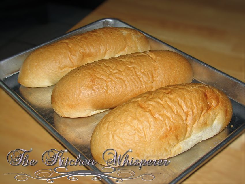The Best Soft And Chewy Bread Rolls Perfect For Hoagies And Sandwiches
