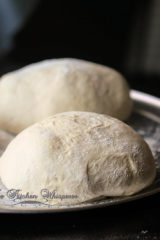 Simple Pizza Dough Recipe