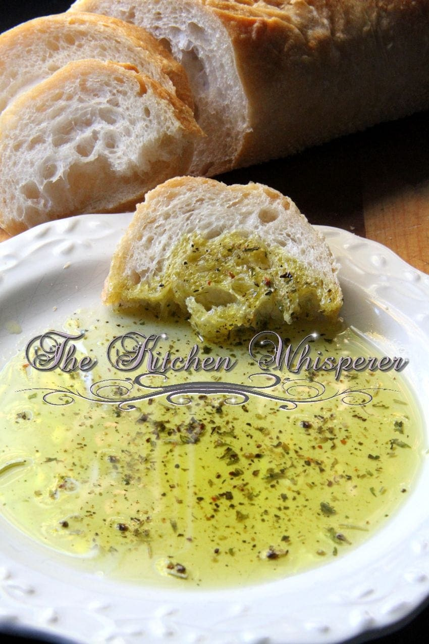 Tuscan Herb Dipping Oil3