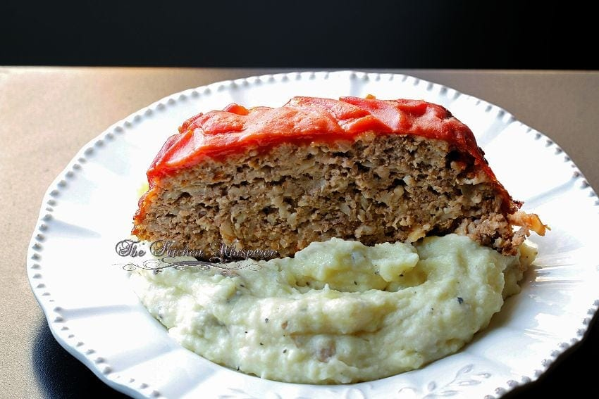 How To Cook An Old Fashioned Meatloaf