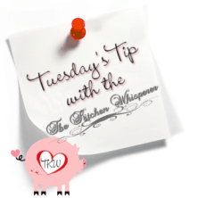 Tuesday's Tip with The Kitchen Whisperer – Baking with Room Temperature Ingredients
