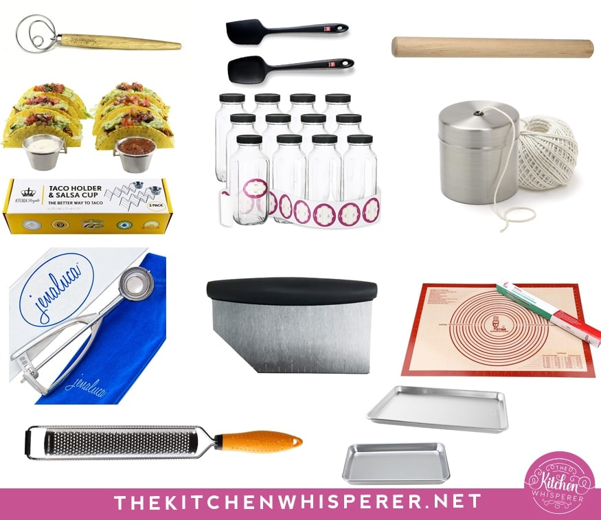 25 Foodie items under  - Easy Gift Guides
