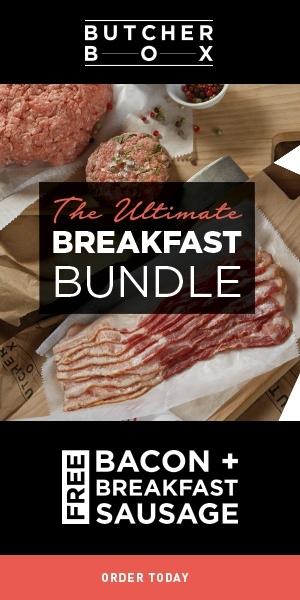 ButcherBox Breakfast Bundle