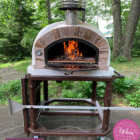 Authentic Pizza Ovens - Bella